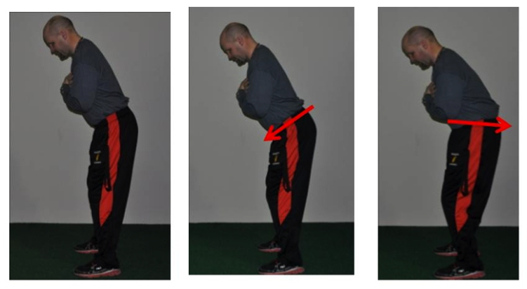 The Injured Golfer: Address Posture-Getting Started Right ...