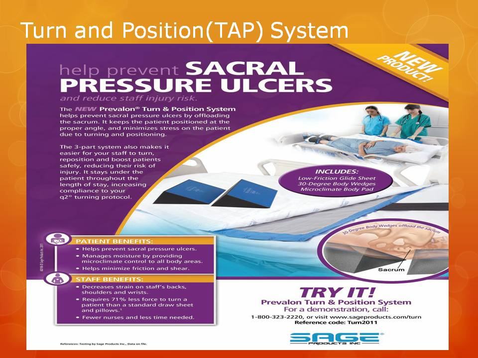 turning patients prevents pressure ulcers essay
