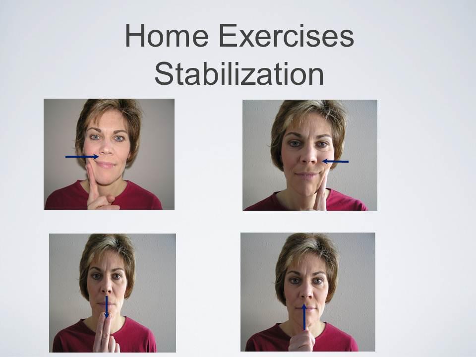 Temporomandibular Joint Assessment and Treatment Lori ...