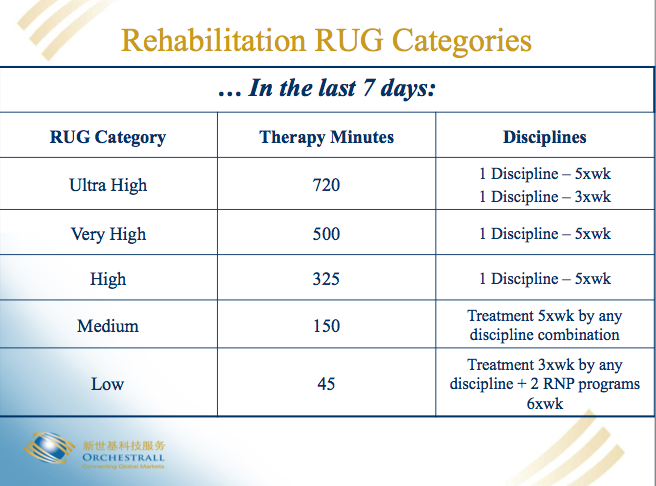 Medicare Rug Levels Therapy Minutes Best Rug 2018